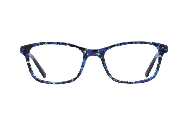 Bloom Optics Petite Tiffany Eyeglasses - Blue