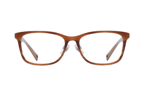 United Colors of Benetton BEO1005 Eyeglasses - Brown