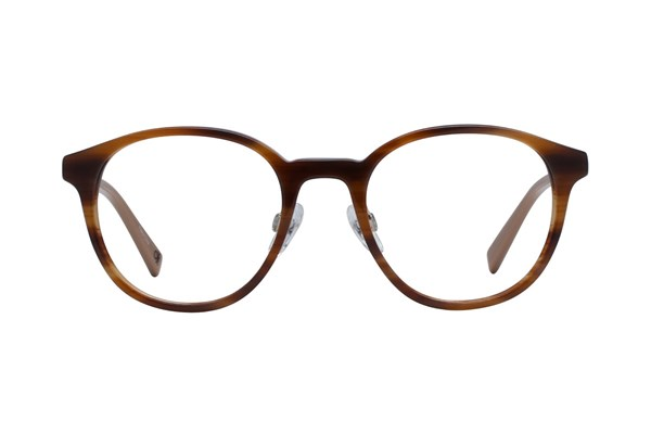 United Colors of Benetton BEO1007 Eyeglasses - Brown