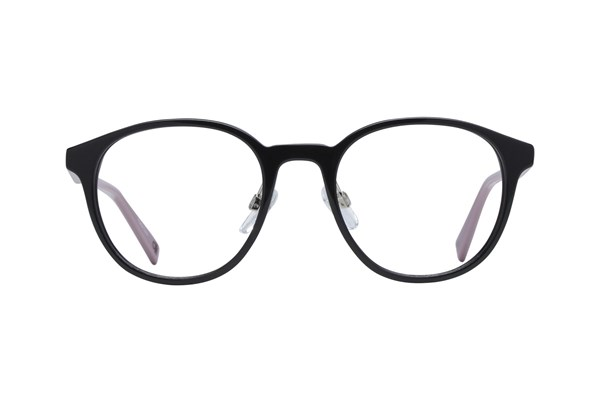 United Colors of Benetton BEO1007 Eyeglasses - Black