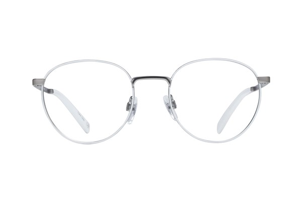 United Colors of Benetton BEO3002 Eyeglasses - White