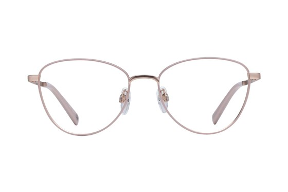 United Colors of Benetton BEO3004 Pink Eyeglasses