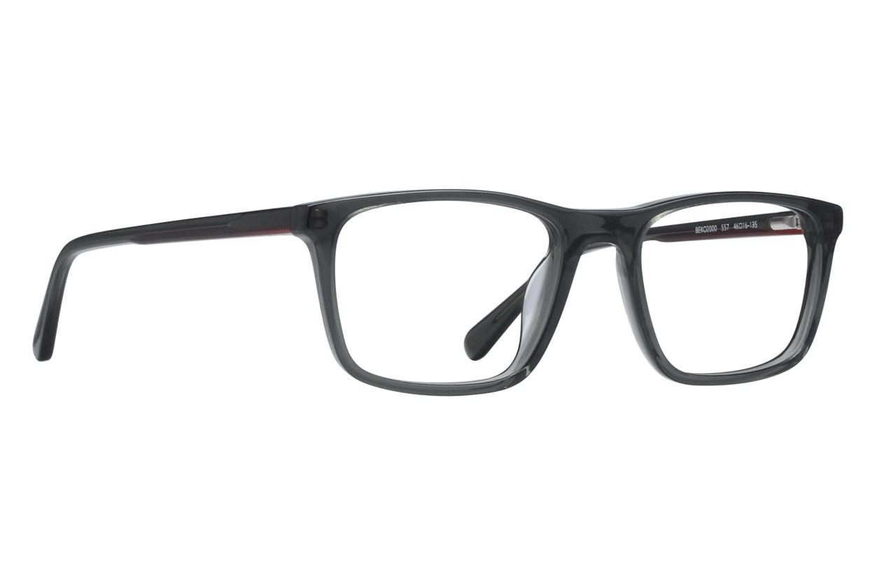 United Colors of Benetton BEKO2000 Green Eyeglasses