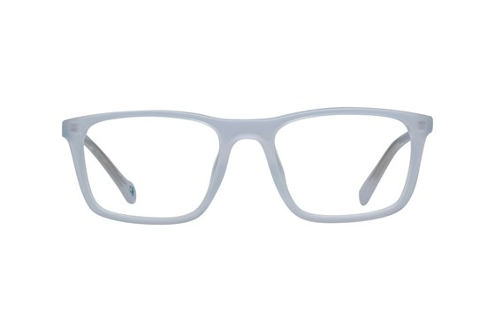 United Colors of Benetton BEKO2000 White Eyeglasses