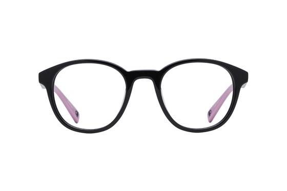 United Colors of Benetton BEKO2006 Black Eyeglasses