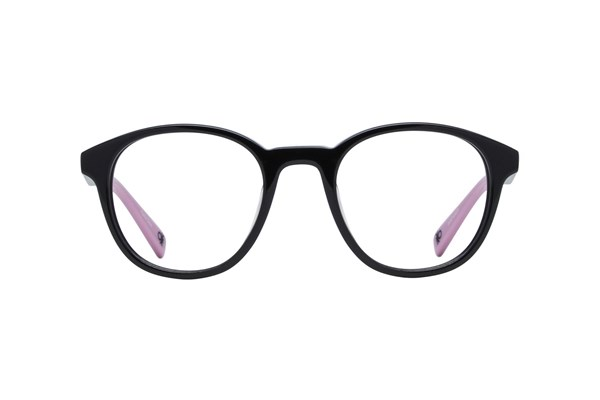 United Colors of Benetton BEKO2006 Eyeglasses - Black