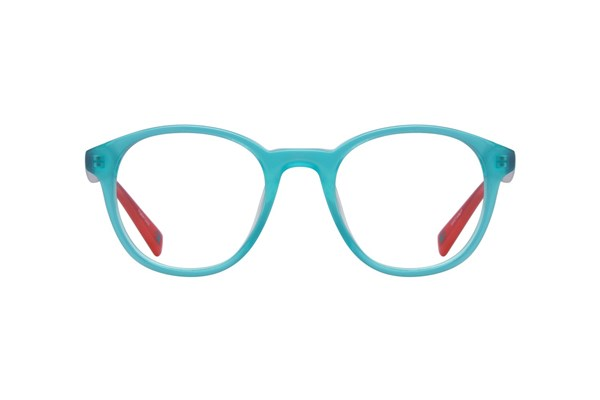 United Colors of Benetton BEKO2006 Eyeglasses - Turquoise