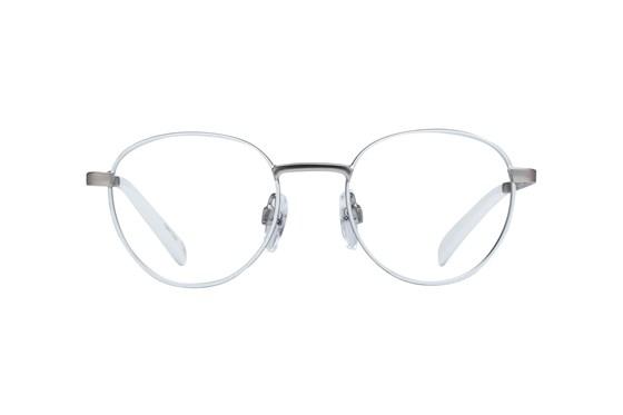 United Colors of Benetton BEKO4000 White Eyeglasses