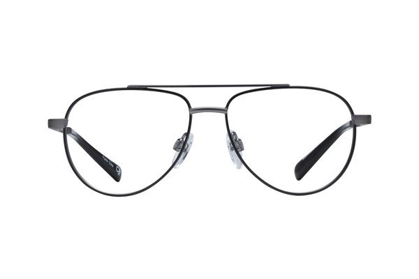 United Colors of Benetton BEKO4002 Eyeglasses - Black