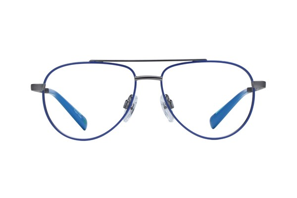 United Colors of Benetton BEKO4002 Blue Eyeglasses