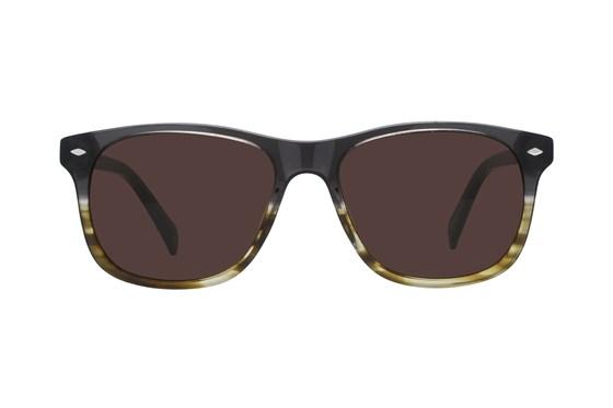 Lunettos Cam Gray Sunglasses