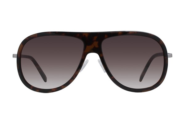 Westend Highlands Tortoise Sunglasses