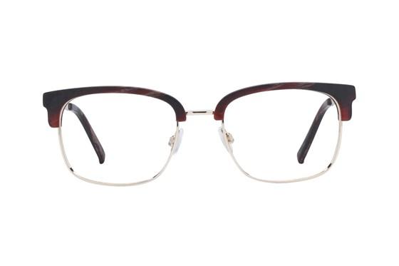 Randy Jackson RJ 1092 Wine Eyeglasses