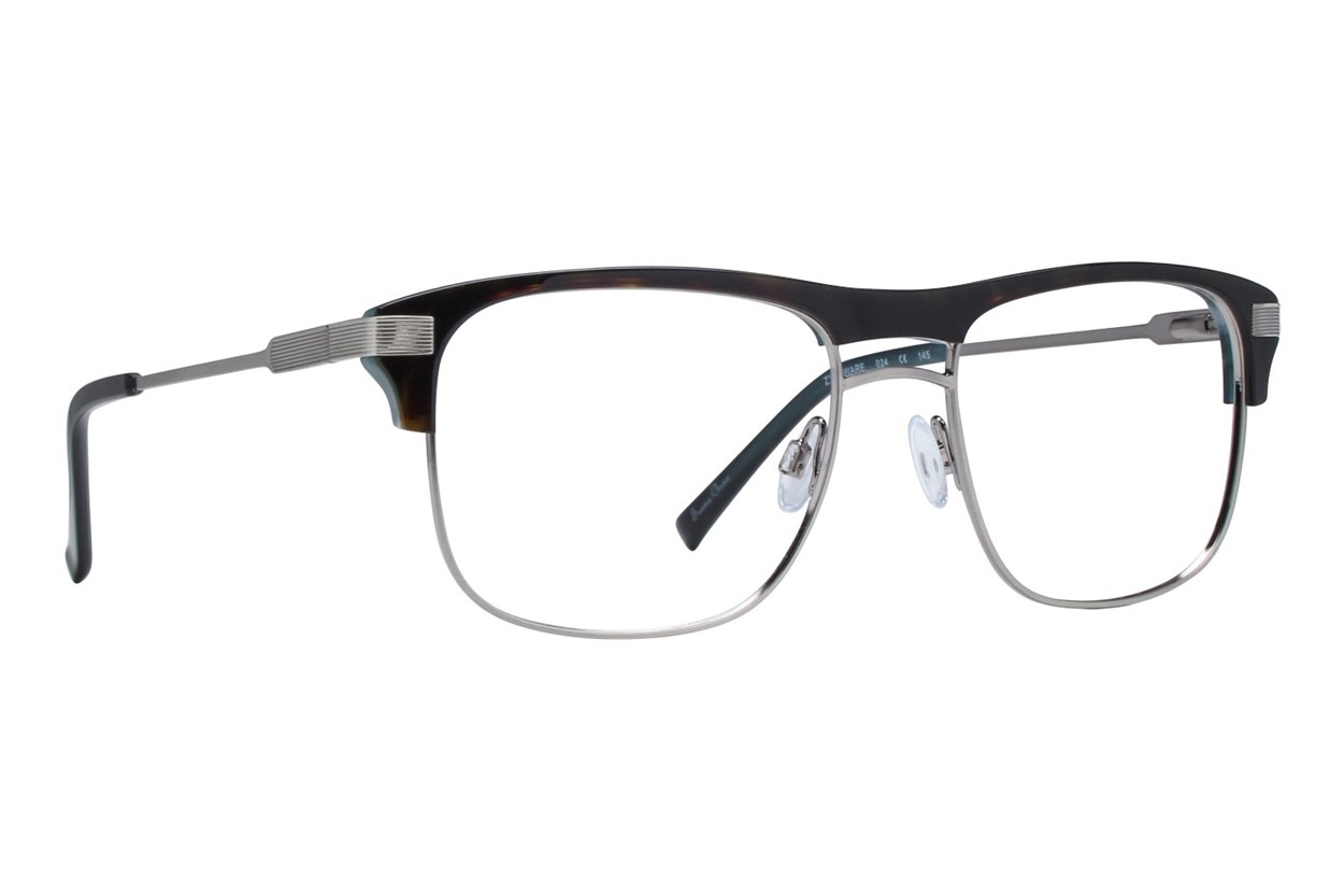 Randy Jackson RJ 1101 Tortoise Eyeglasses