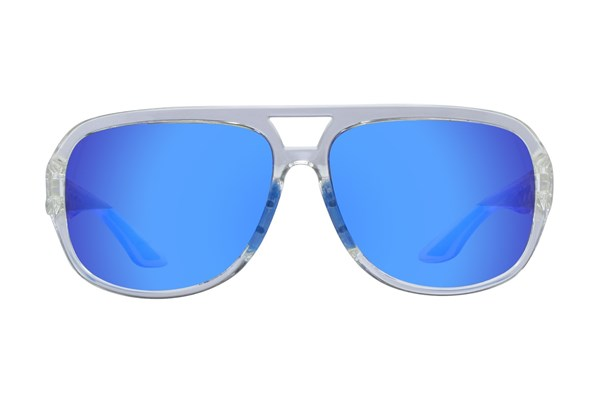 Puma PU0097S Clear Sunglasses