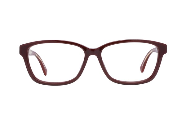 Gucci GG0313O Eyeglasses - Red
