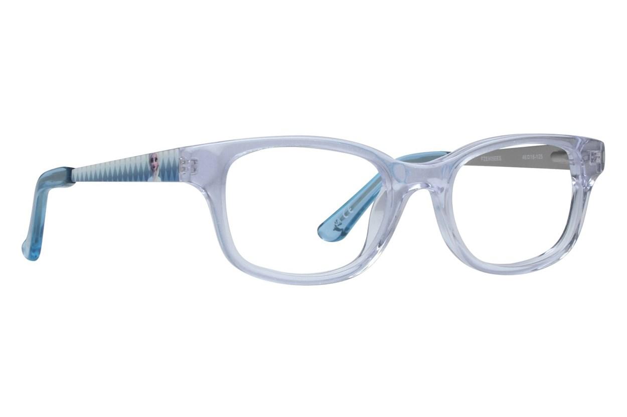 Disney Frozen FZE905 Clear Eyeglasses