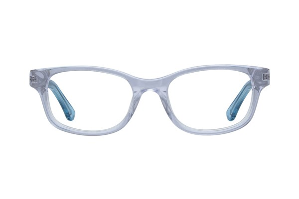 Disney Frozen FZE905 Eyeglasses - Clear