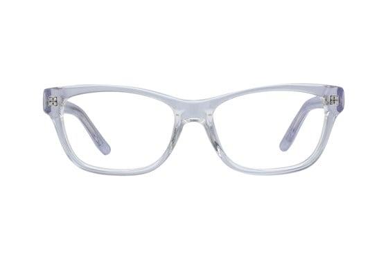 Disney Frozen FZE910 Clear Eyeglasses