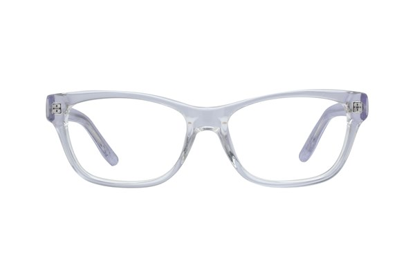 Disney Frozen FZE910 Clear Eyeglasses