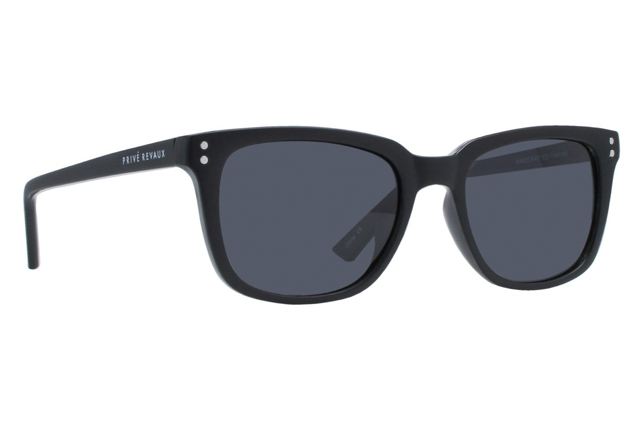 Free Prive Revaux Dean Sunglasses with Year Supply Purchase