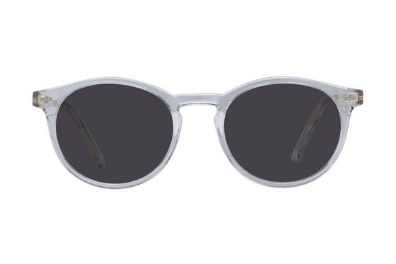 Prive Revaux Maestro Sun Clear Sunglasses