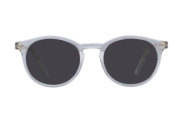 Prive Revaux Maestro Sun Clear Sunglasses