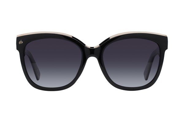 Prive Revaux Lovey Dovey Black Sunglasses