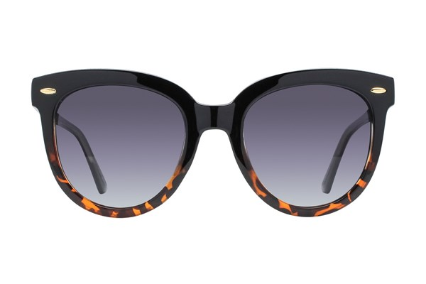 Prive Revaux Cool Off Black Sunglasses