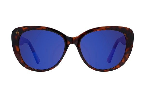 Prive Revaux Over the Moon Tortoise Sunglasses