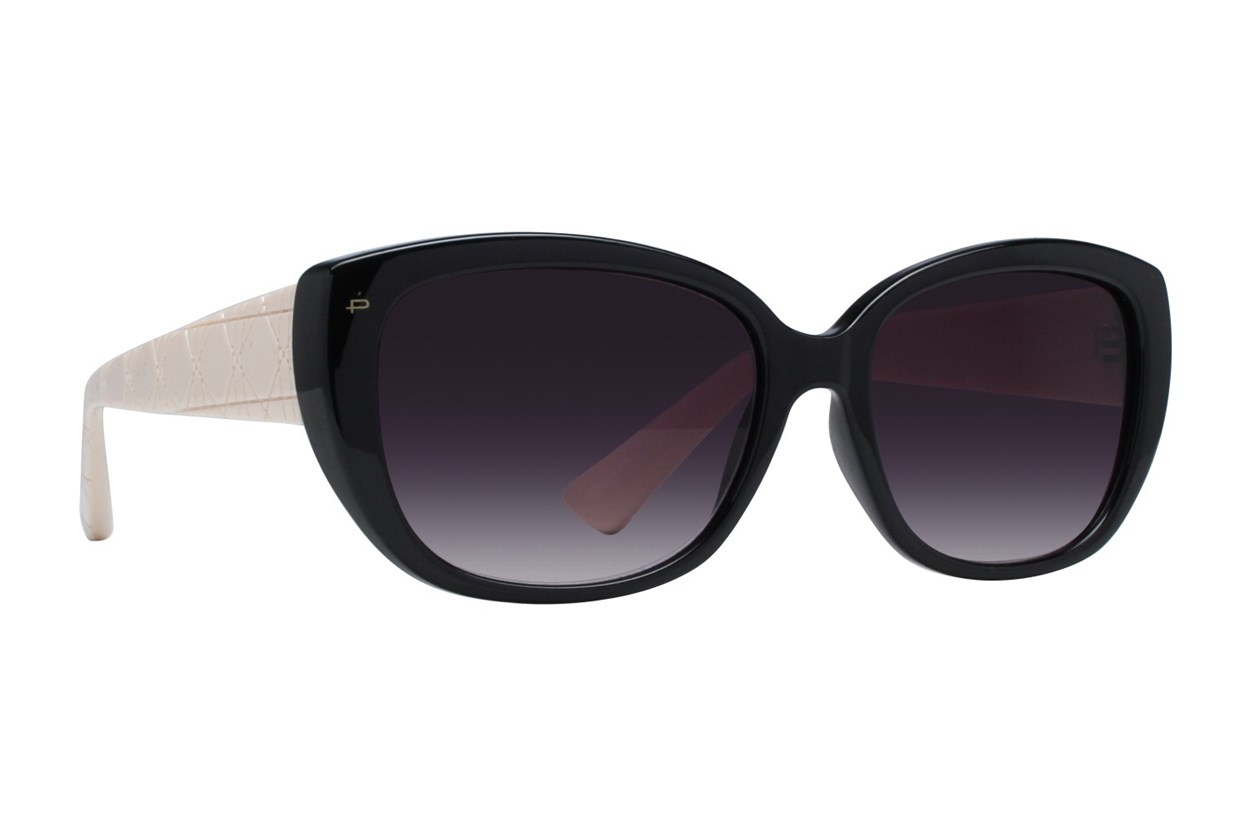 Prive Revaux The Vintage Reading Sunglasses Black