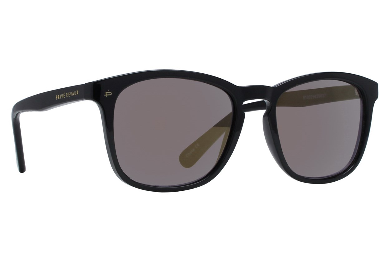 Prive Revaux The Fearless Reading Sunglasses Black