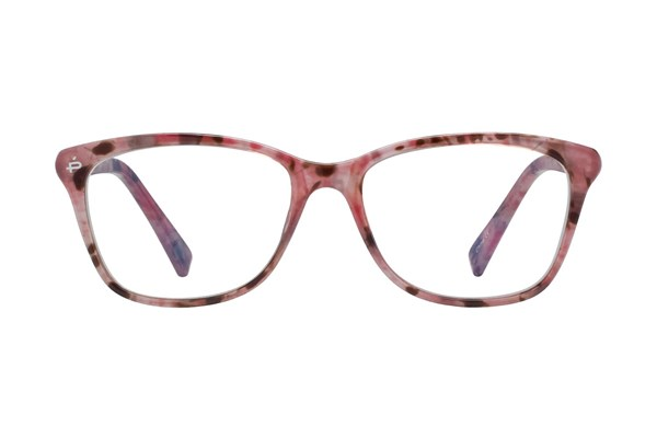 Prive Revaux The Analyst Reader Pink ReadingGlasses