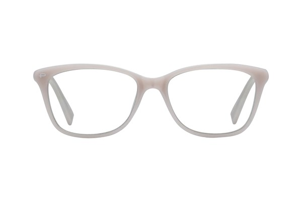Prive Revaux The Analyst Reader White ReadingGlasses
