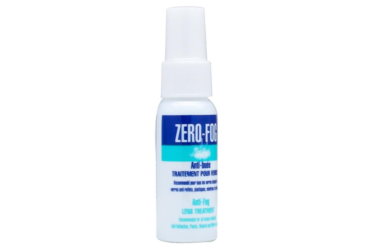Amcon Zero-Fog Anti-Fog, Anti-Static Spray  GlassesCleaners