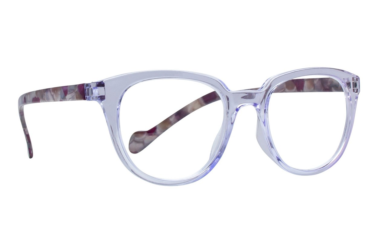 Sydney Love SLR4512 Reading Glasses Purple