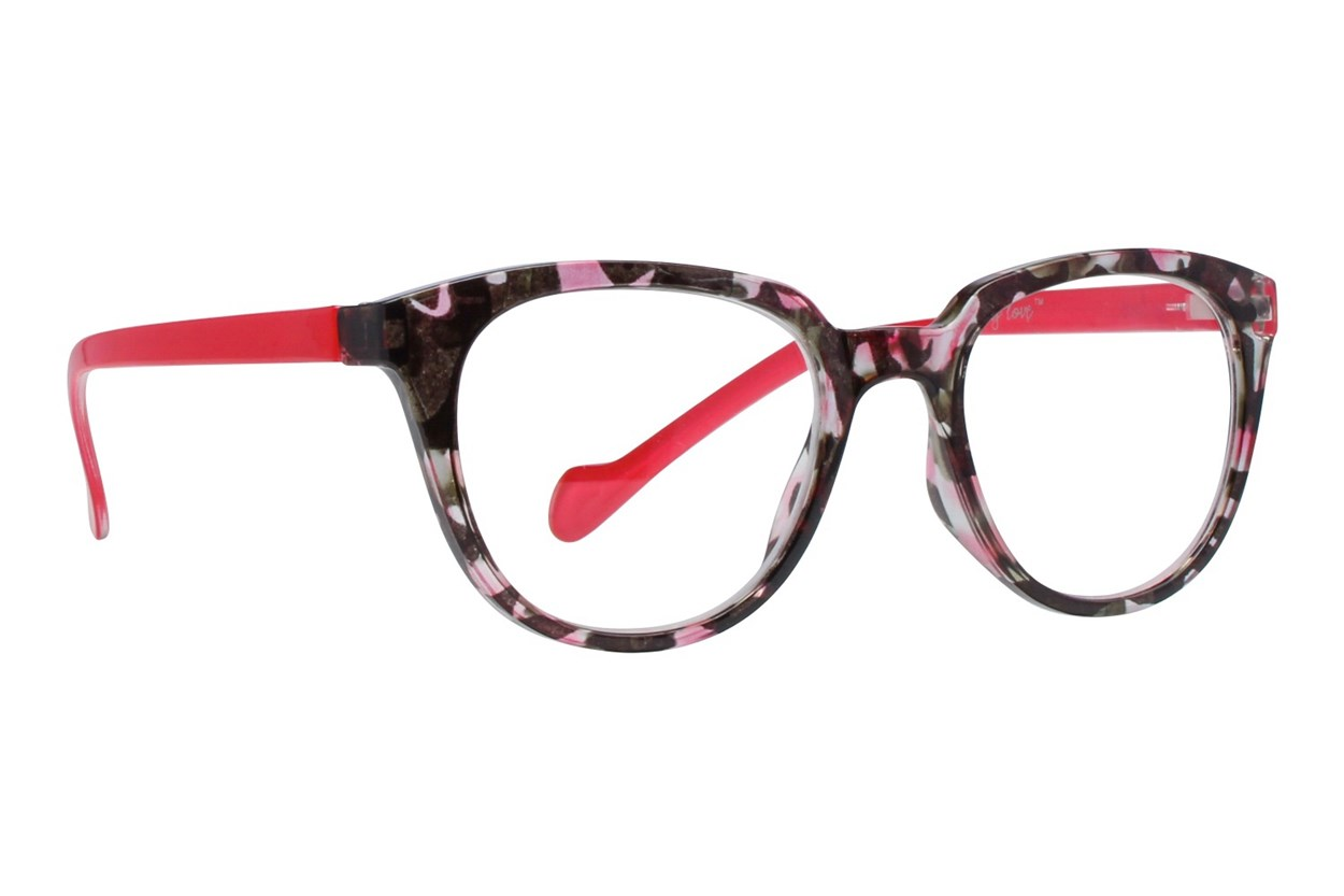 Sydney Love SLR4512 Reading Glasses Red ReadingGlasses