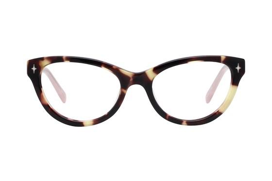 Disney Princess PRE906 Tortoise Eyeglasses