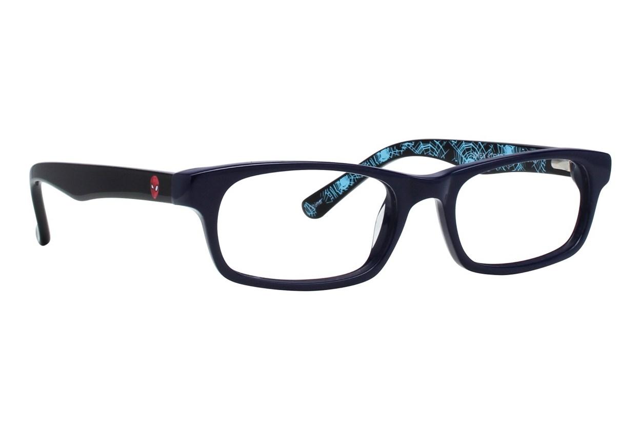 Spider-Man SME3 Black Eyeglasses