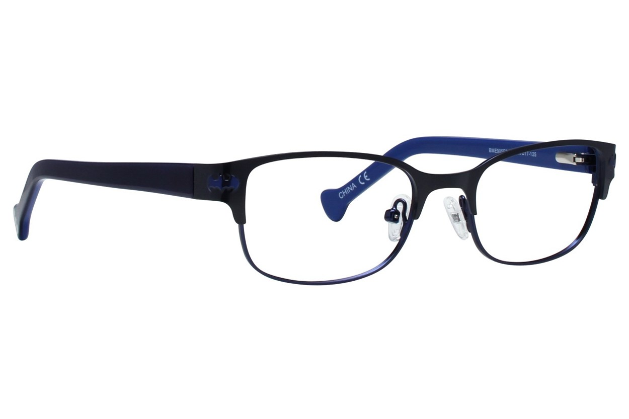 Batman BME905 Blue Eyeglasses