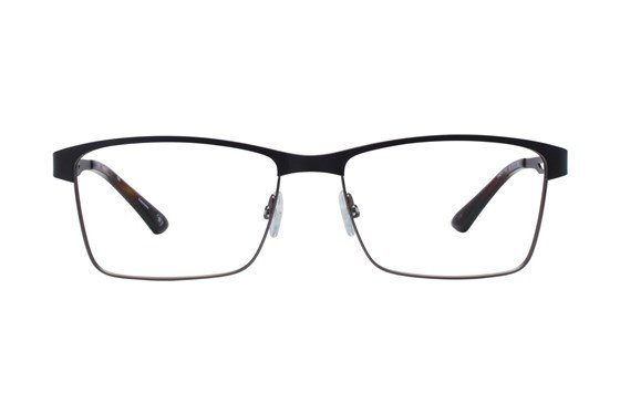 Hackett London Large Fit HEK1167 Black Eyeglasses
