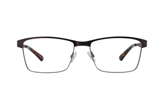 Hackett London Large Fit HEK1167 Gray Eyeglasses