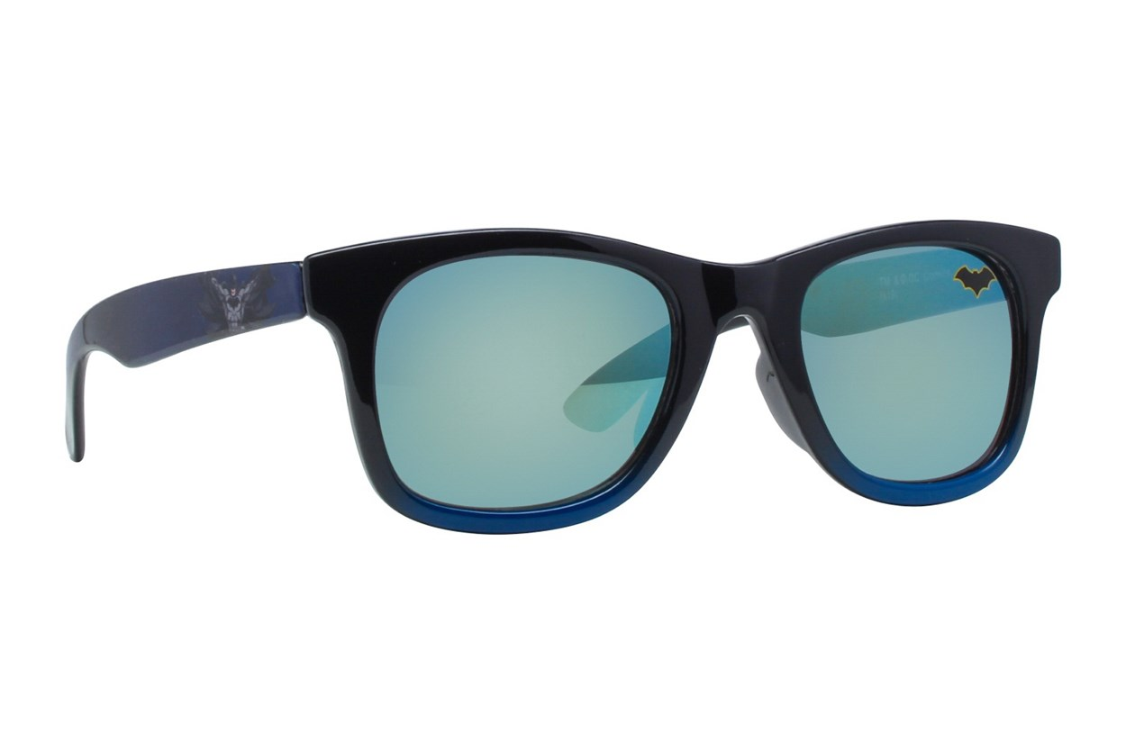 Batman CPBM202 Black Sunglasses