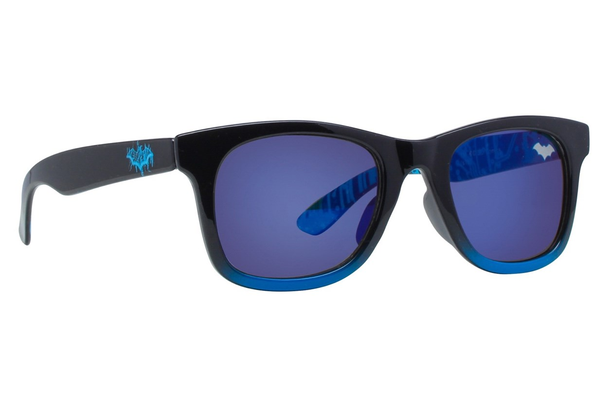 Batman CPBM203 Black Sunglasses