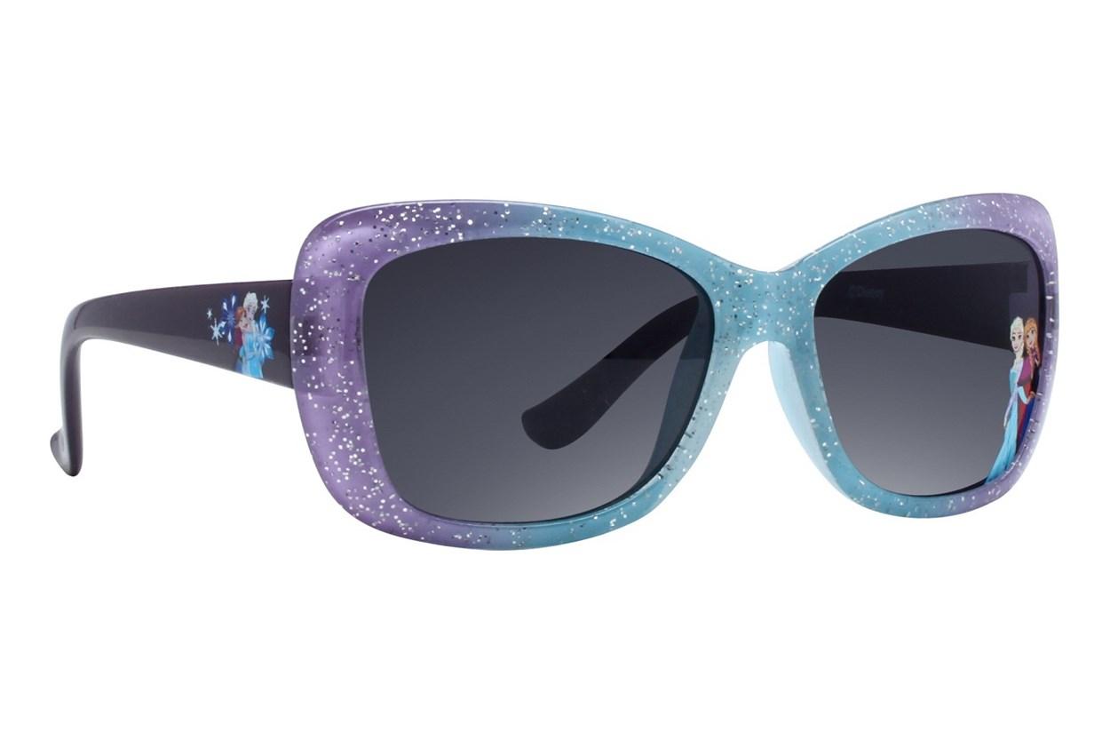 Disney Frozen CSFZ901 Purple Sunglasses