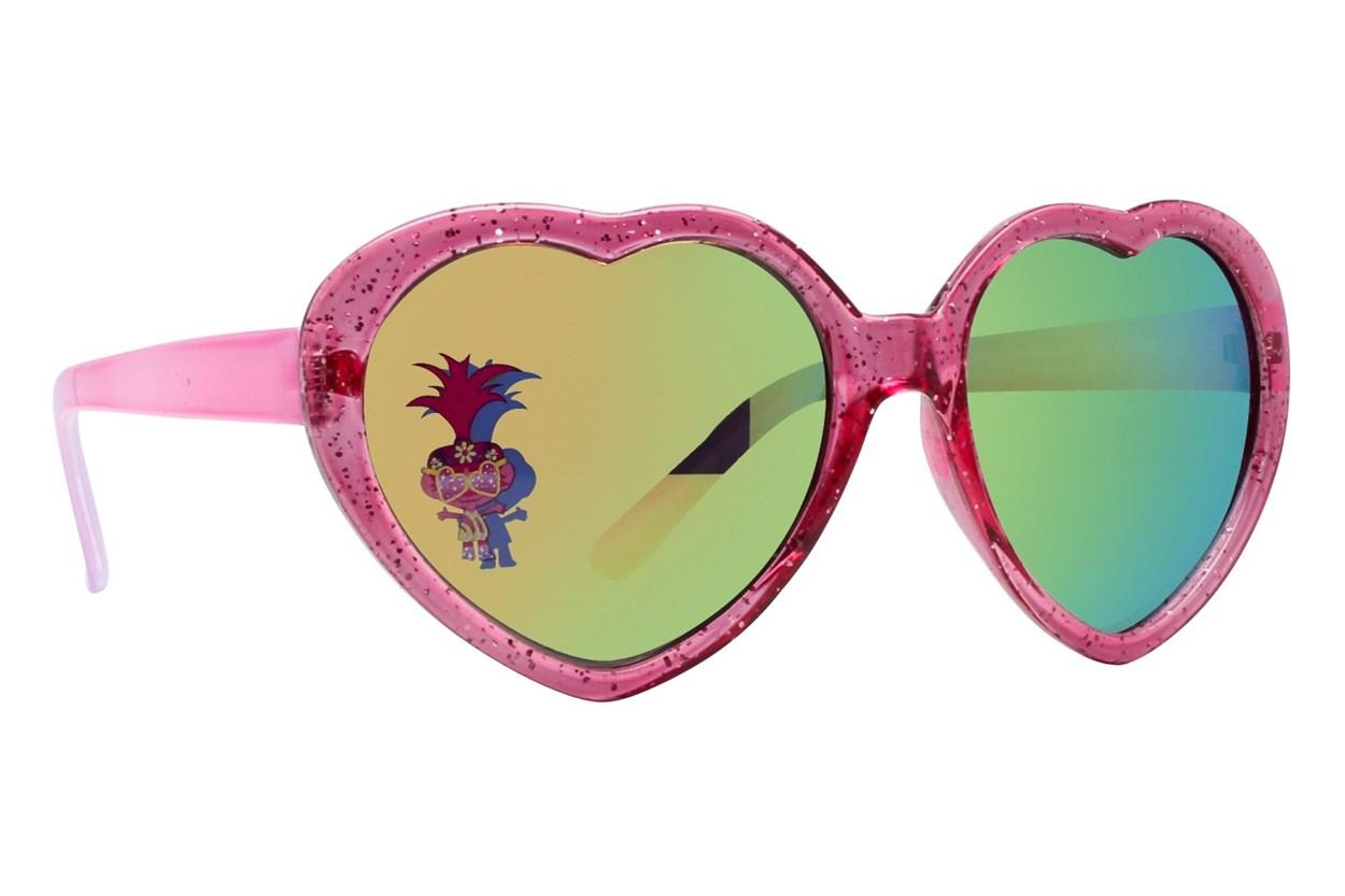Trolls-World Tour CSTR202 Pink Sunglasses