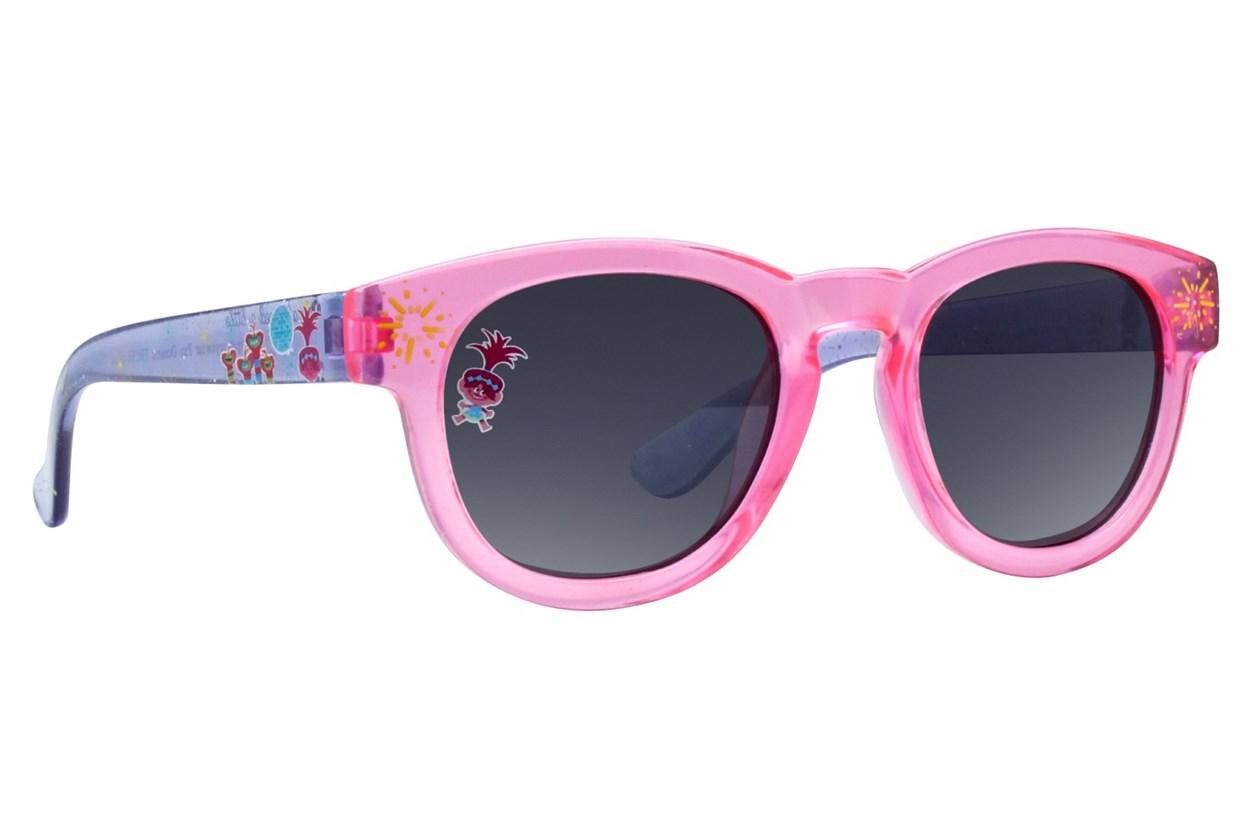 Trolls TRCS3 Pink Sunglasses