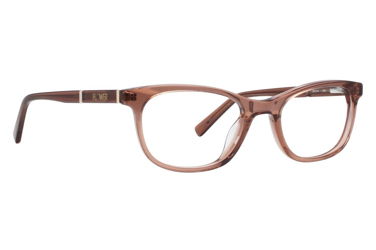 Flower Eyewear FLR6003 - Maggie Tan Eyeglasses