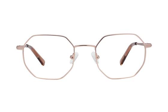 Flower Eyewear FLR6032 - Karen Pink Eyeglasses