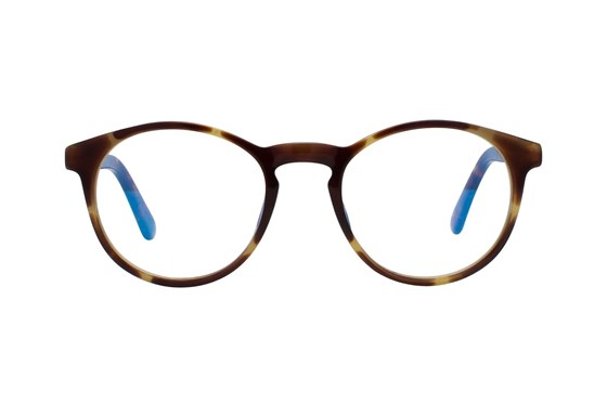 Flower Eyewear FLRBR101-Daisy Tortoise ComputerVisionAides
